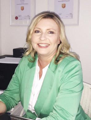 Eva Kowalczyk